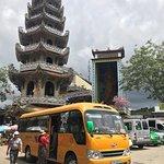 Foto de Dalat Backpacker Tours