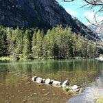 Bilde fra Riserva Naturale Val di Mello
