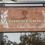 Oude Bank - Boschendal照片