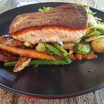 ภาพถ่ายของ Boat House Restaurant Cornelian Bay