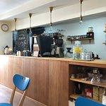 Inside the Healthy Penguin Cafe