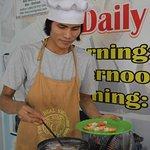Ảnh về Hue Cooking Class
