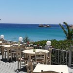 Photo of Cafe Restaurant Amoopi Nymfes