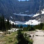 Photo of Iceberg Lake Trail
