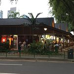 Photo of Newton Hawker Centre