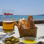 Photo of Tapas De Sa Caleta