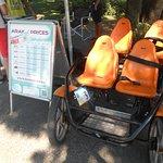 Photo of Go Mobility Margaret Island Rental