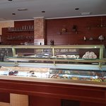 La Paradia Cafeteria Foto