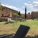 Foto de Castel Porrona Relais & Spa