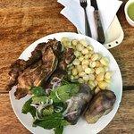 Foto de La Chomba Restaurant