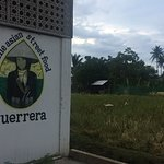 Guerrera Restaurant Foto