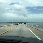 Foto van The Overseas Highway