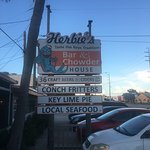 Foto de Herbie's Bar & Chowder House