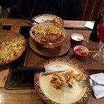 Billede af Pizza e Pasta