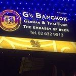 G's Bangkok resmi