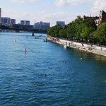 Foto de Rheinufer Basel