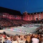 Kaserne Basel fényképe