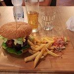 Restaurant COBA Brodnica照片