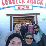 The Lobster Shack Photo