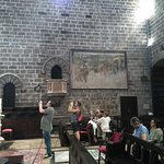 Photo of Chapel of the Holy Grail