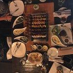 Foto de Melange International Grill
