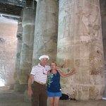 Potret Egypt Travel Corner