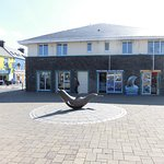 Foto de Dingle Tourist Office