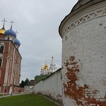 inside Kremlin