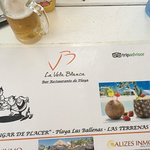 Photo of La Vela Blanca