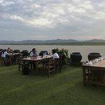 Fotografie: Sunset Garden Restaurant