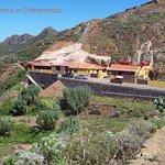 Höhlenhaus in Chinamada