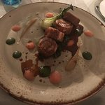 Foto de Belvedere Restaurant