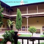 Фотография Convento de San Francisco