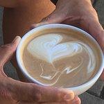 Foto de Kaffebrenneriet