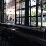 Billede af caffe la serra