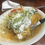 Foto de Amigos Mexican Food