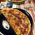 Classic Pizza Stockmann Foto