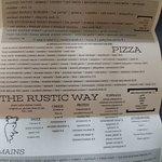 Foto de The Rustic Spud