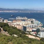 Gibraltar's Inside Out Rock Tours Foto