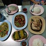 ภาพถ่ายของ กอจ๊าน ข้าวต้มปลา