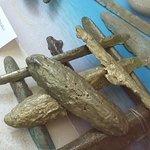 Lingotti di oricalco, l'oro di Atlantide