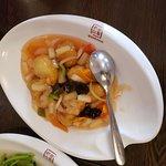 Foto Mandarin