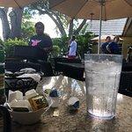 Фотография Sun Garden Cafe