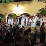 Foto de Parque de Santa Lucia