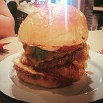 Photo of Skaptoburger