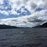 Loch Ness Cruises Foto
