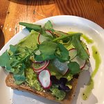 Foto de Birchwood Cafe
