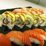 El Rincon Del Sushi