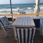 Blue Sea Restaurant and Beach Bar Foto
