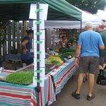 ภาพถ่ายของ Charlottetown Farmers Market